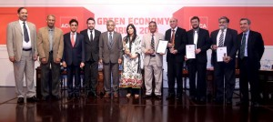 ACCA-WWF Pakistan Environmental Reporting Awards 2012