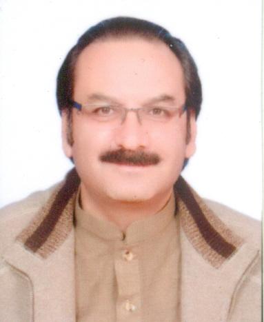 Mr. Amjad Rashid