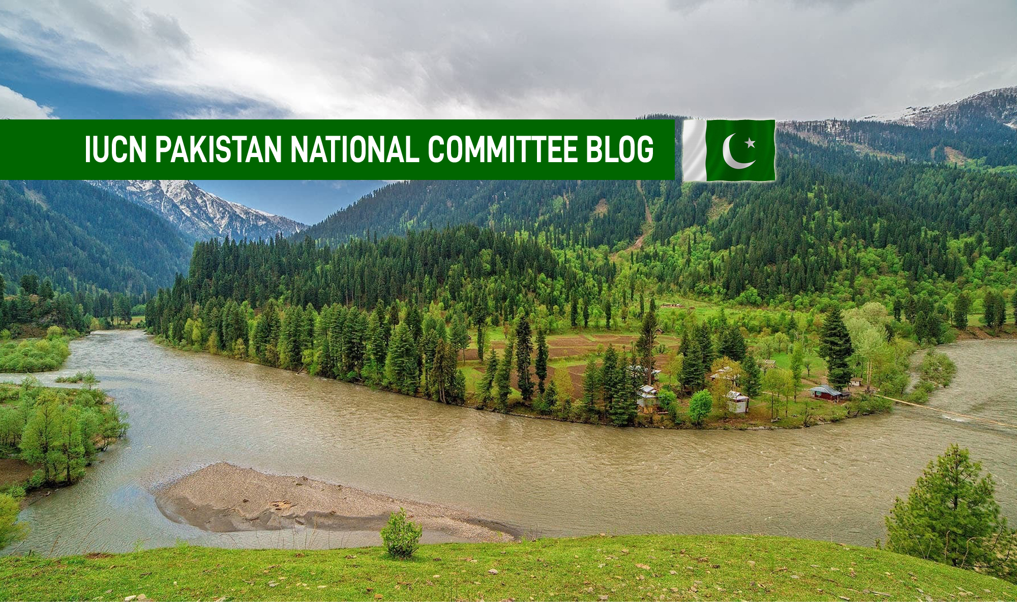 Pakistan National Committee (PNC) of IUCN Members